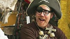 Пиратские мифы
