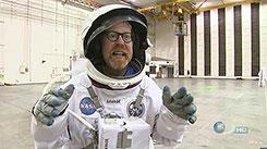 NASA на Луне